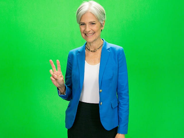 Just Under the Wire, Jill Stein Submits Recount Petition to Wisconsin