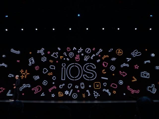 iOS 13에 제공되는 모든 새로운 기능