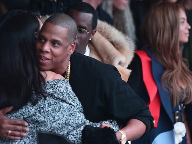 Beyoncé vuole Rihanna per rimanere fuori di testa da Jay Z, ancora