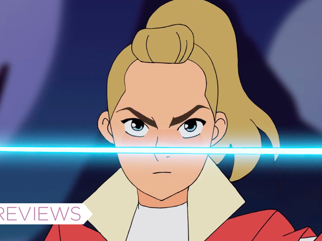 She-Ra的优秀第3季是其英雄和恶棍的巨大飞跃