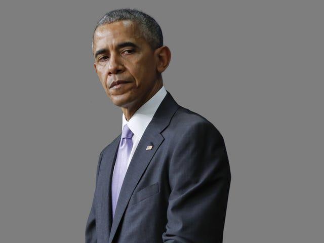 """Il presidente per sempre Barack Obama mette in guardia gli elettori democratici del 2020 """"Non voglio vedere cose folli"""""""