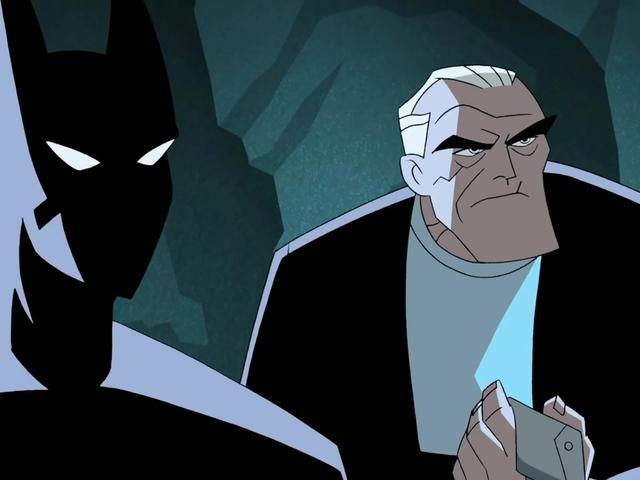 Kevin Conroy Sonunda CW'nin Sonsuz Dünyalardaki Krizinde Canlı-Aksiyon Bruce Wayne'i Oynayacak