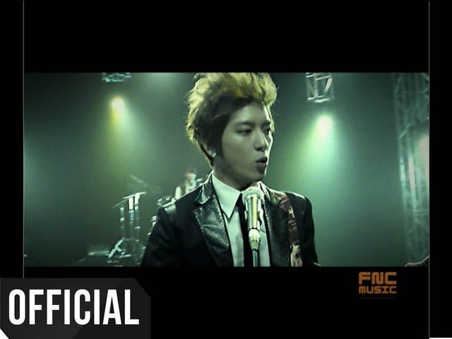 K-Pop Plukk av dagen: Jeg er en Loner