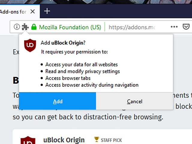 It's Time to Audit All the Extensions You've Installed on Your Browser