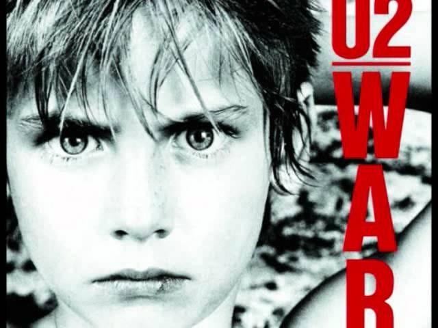 Track: nieuwjaarsdag |  Kunstenaar: U2 |  Album: oorlog