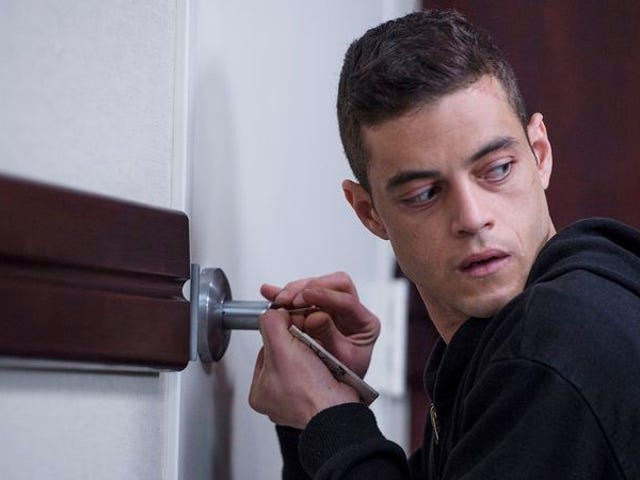 Amazons Prime Video er det nye, eksklusive streaminghjemmet til Mr. Robot