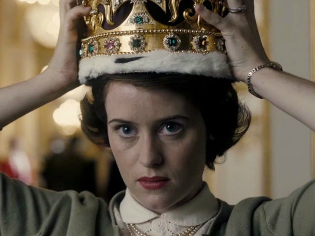 Claire Foy's 'Not Surprised' People Are Calling Out The Crown Over Gender Pay Gap