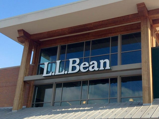 L.L. Bean No Longer Wants to Know What You've L.L. Been Up to