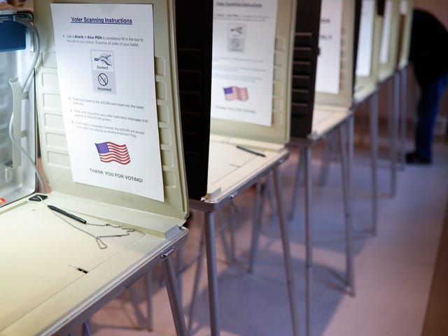 How Much Will It Cost Florida's Formerly Incarcerated to Vote? Try at Least $1 Billion