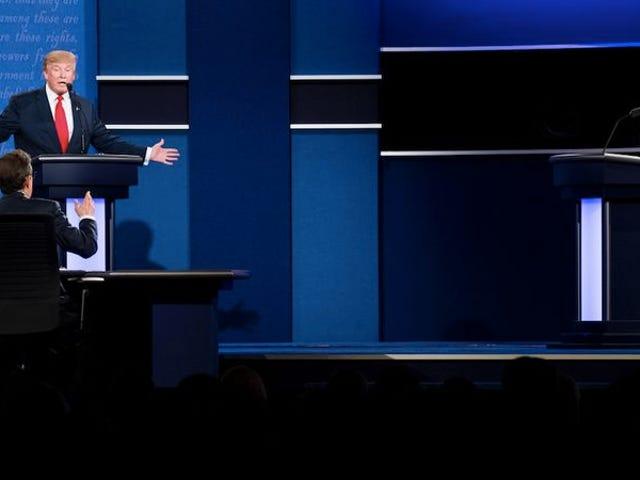 La saison inspirée par les élections d'American Horror Story n'aura pas de Trump ou d'Hillary