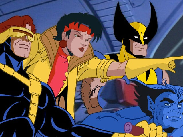 <i>X-Men: Apocalypse</i> Trailer Cut With Animated Footage er perfekt