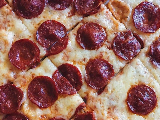 明尼苏达风格的披萨是什么?