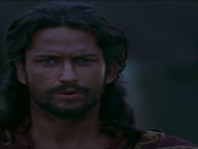 Attila The Hun Adakah Jauh Lebih Baik Hanya Mengeluarkan Tulang Terang Dalam Bangkitnya