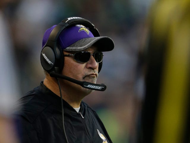 Vikings Offensive Line Coach Tony Sparano Dies Unexpectedly At Age 56