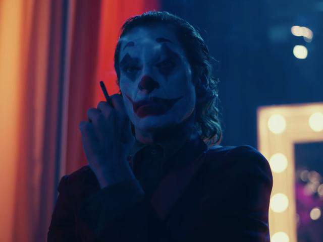 Todd Philips nghĩ rằng đó là chủ đề của Joker, không phải nhân vật, điều đó đã khiến nó trở thành hit