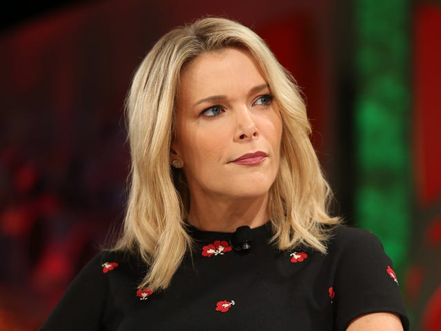 It's a Wrap: NBC Officially Cancels Megyn Kelly Today; Fox Passes on Her Return