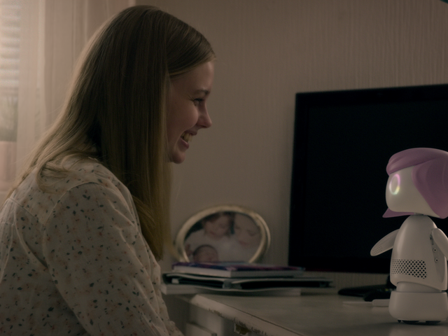 Black Mirror Continues the Trend of Making Teenage Girls the Punchline