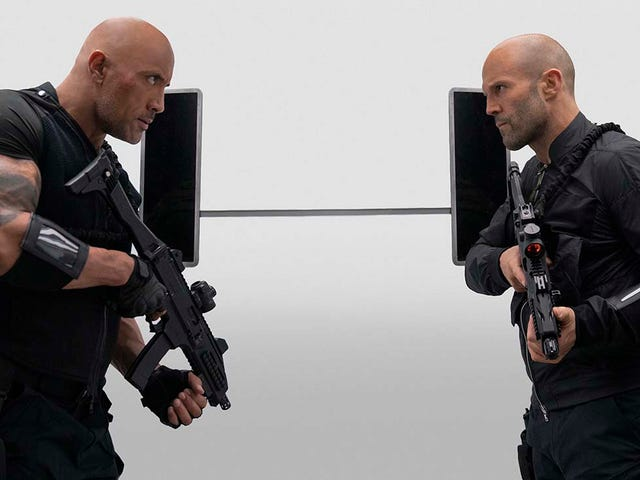 The Big Strong Fast and Furious Men Have Very Fragile Egos: Report