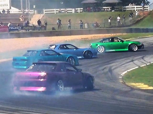 GridLife South, Update #2