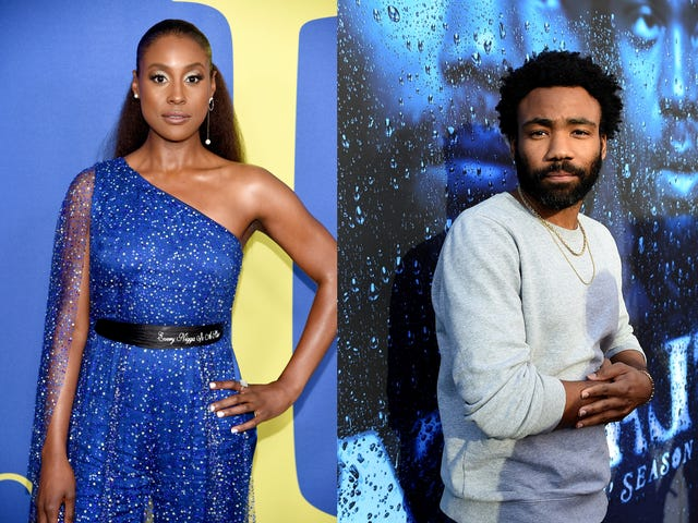Now Switch! Insecure Will Cover Masculinity, Atlanta Will Focus on Women, in Upcoming Seasons