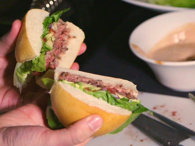 FDA Akhirnya Meluluskan Burger Mustahil untuk Dijual di Kedai Runcit