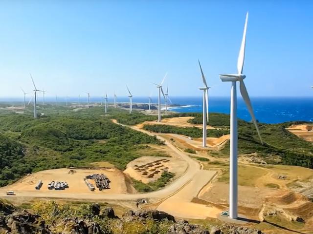 Навіть заступники зміни клімату хочуть продовжувати відновлювану енергію