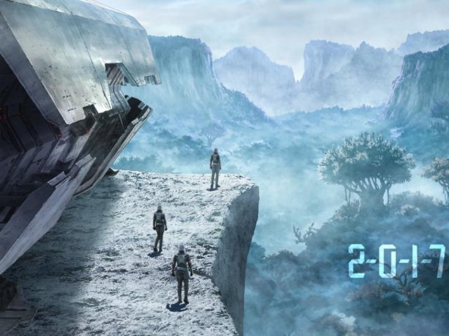 Filem Anime <i>Godzilla</i> Akan Datang Tahun Depan
