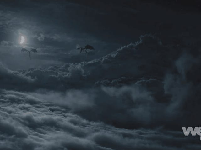 Weta Digital saca un espectacular vídeo sobre la creación de la Batalla de Invernalia y otros momentos épicos de Juego de Tronos