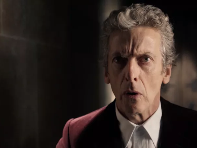 No One Is in the Running to BeDoctor Who's Next Doctor Right Now, Dammit