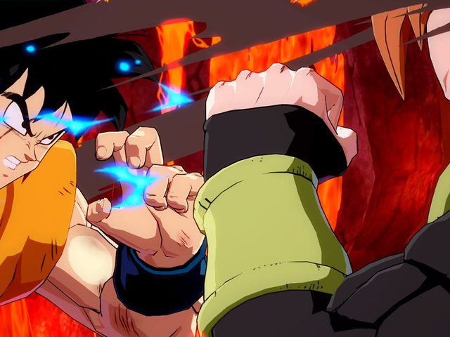 Dragon Ball FighterZ, a Toonami-Era Dream Come True