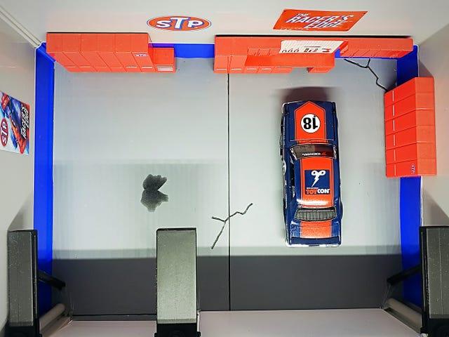 NISMOnday: ToyCon Skyline