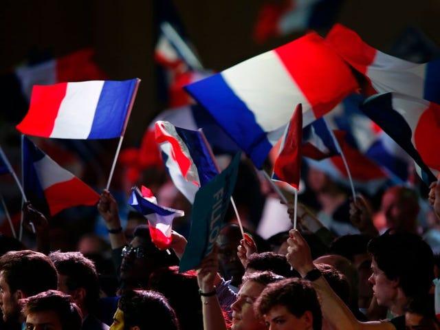 为什么法国大选对黑人美国很重要