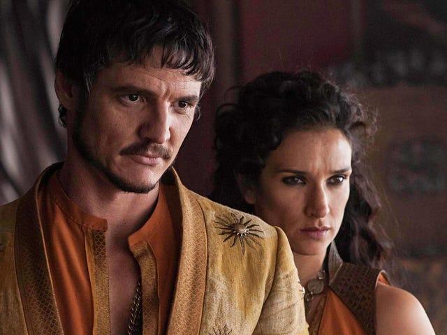 Pedro Pascal dari The Mandalorian' Berbagi Tautan Bersama Antara Star Wars dan Game of Thrones