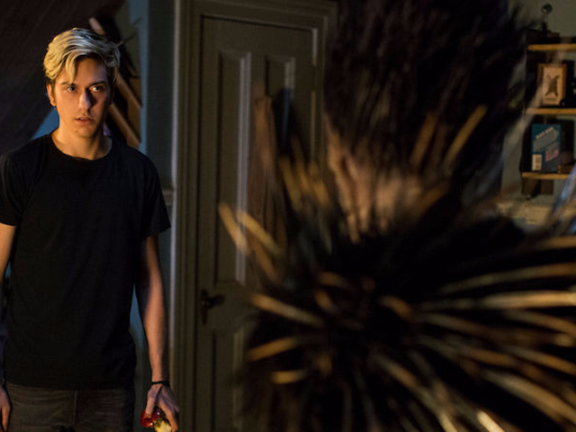 Nat Wolff's Method Acting Involved Making His Own Death Note