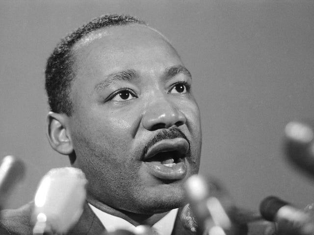 Ten dzień Martina Luthera Kinga Jr. Oto jak zaangażować się w swoją społeczność