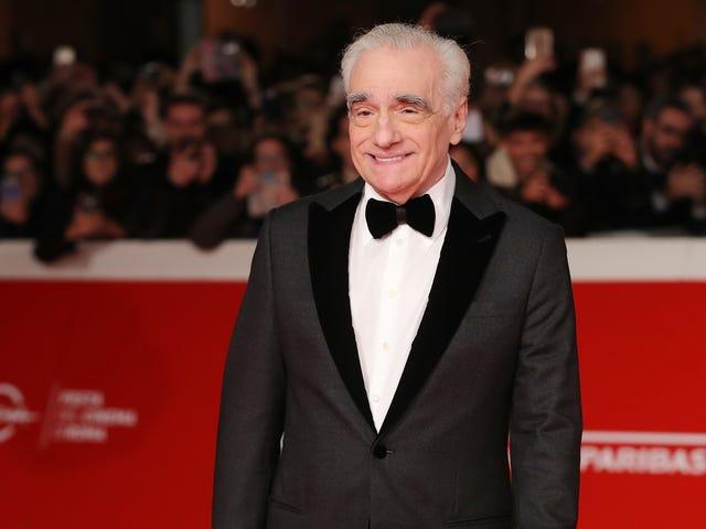 Nilinaw ng Martin Scorsese ang pagpuna sa mga pelikulang Marvel ngunit tumanggi na bumalik