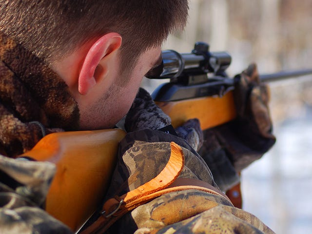 How To Buy Your First Hunting Rifle