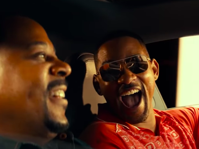 Those bad boys are back and still bad in the Bad Boys For Life trailer