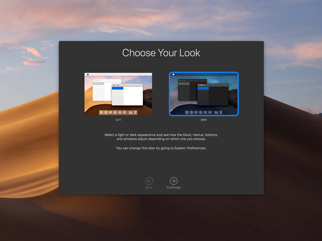 How to Get Apple's Mac Mojave, iOS 12, watchOS 5 and tvOS Betas Right Now