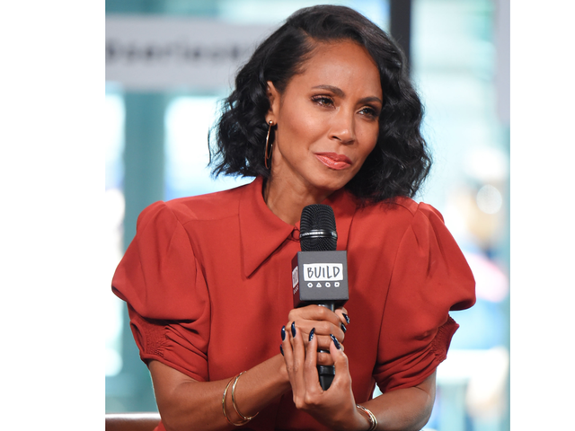 They 'Wouldn't Even Watch the Movie': Jada Pinkett Smith Goes in About Girls Trip Golden Globes Snub