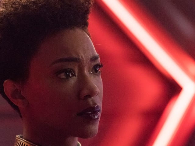 Another set of showrunners have now ditched out on Star Trek: Discovery