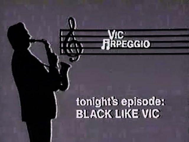 Vic Arpeggio: privédetective