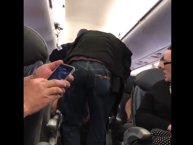 Who Are the Security Officers That Forcibly Dragged a United Airlines Passenger?