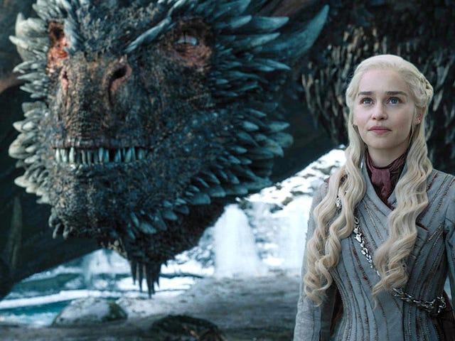 900.000 personas firman una petición para que HBO vuelva a hacer la octava temporada de Juego de Tronos