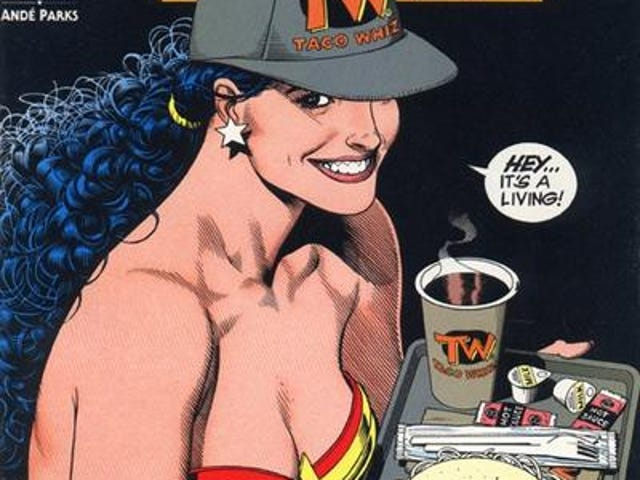 Iconic Flash & Wonder Woman Writer/Artist William Messner-Loebs is Currently Homeless