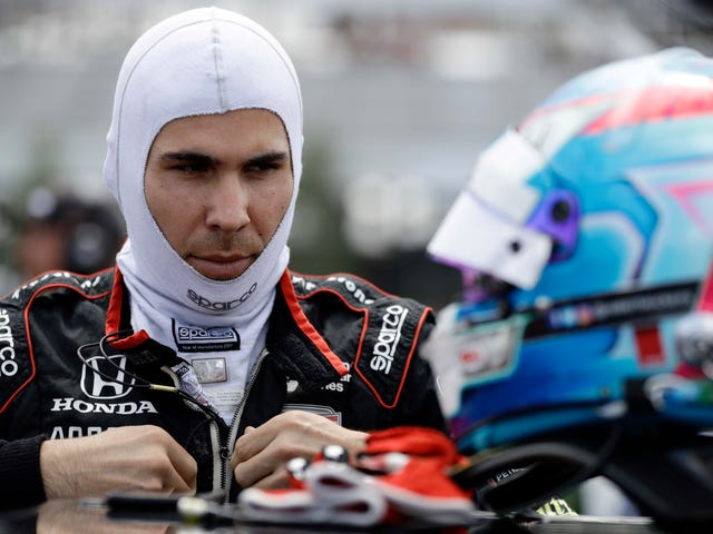 Robert Wickens' Family Releases His Exact Injuries Because A Media Pundit Got Them Wrong