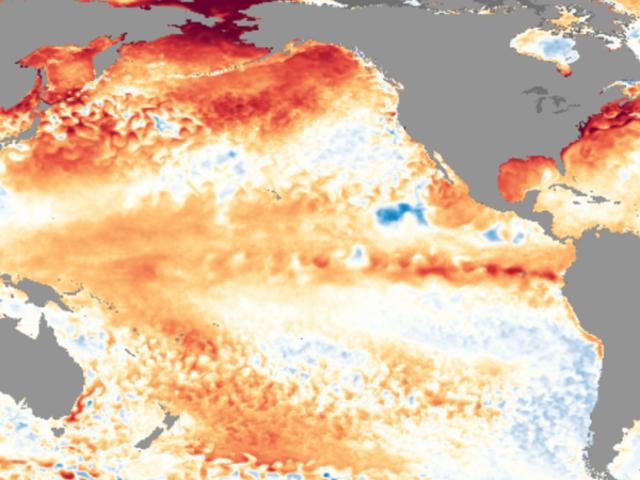 Un nuevo fenómeno El Niño es inminente, esto es lo que significa para Estados Unidos