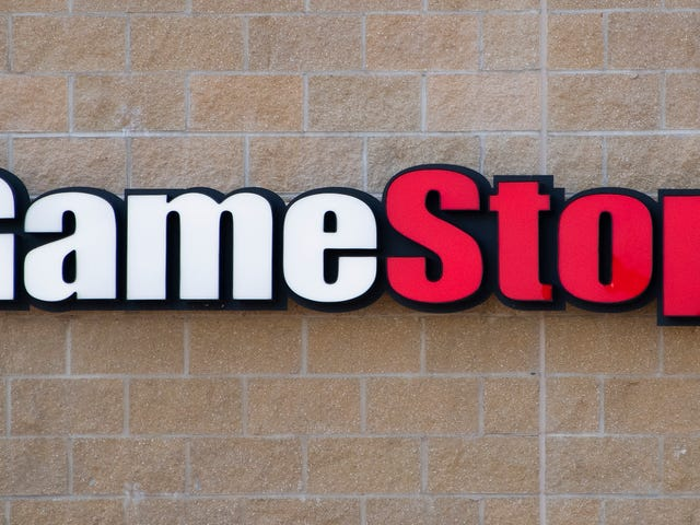 GameStop Will Close Over 300 Stores This Year