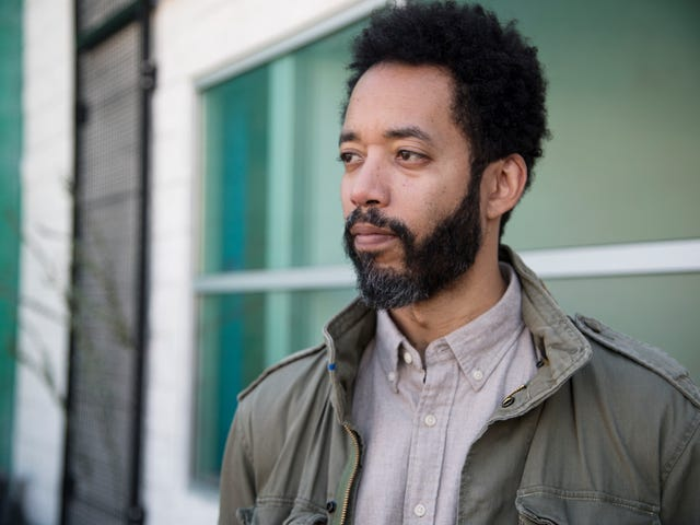 In HBO's Problem Areas, Wyatt Cenac Explores Policing and Leaves Trump to Everyone Else