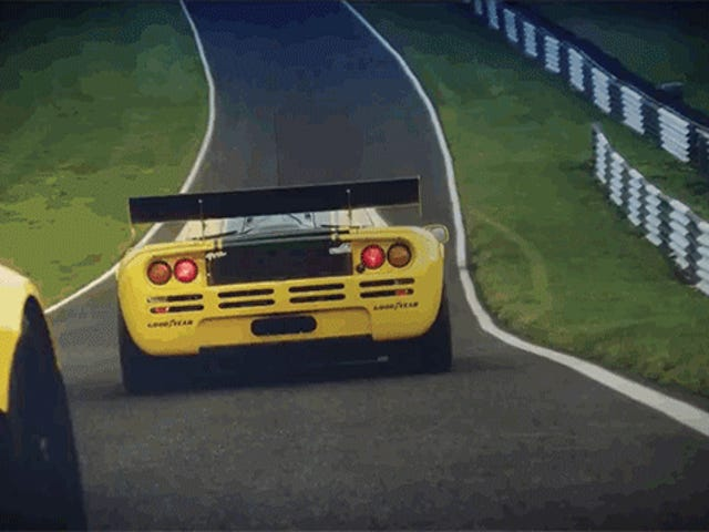 McLaren traz dois GTRs, uma cauda longa e General Mayhem para Genebra
